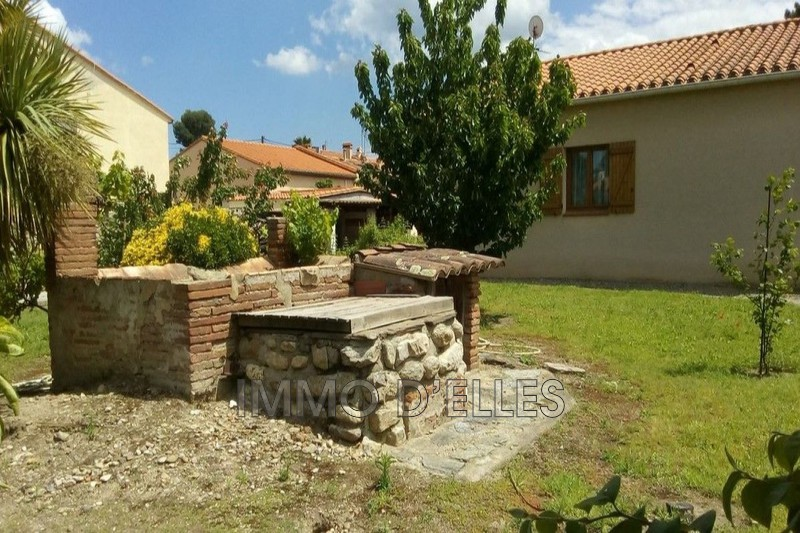 Photo House Saint-André Alberes,   to buy house  3 bedroom   128 m²