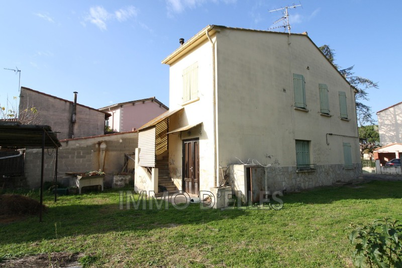 Photo House Palau-del-Vidre Centre-ville,   to buy house  3 bedroom   80 m²