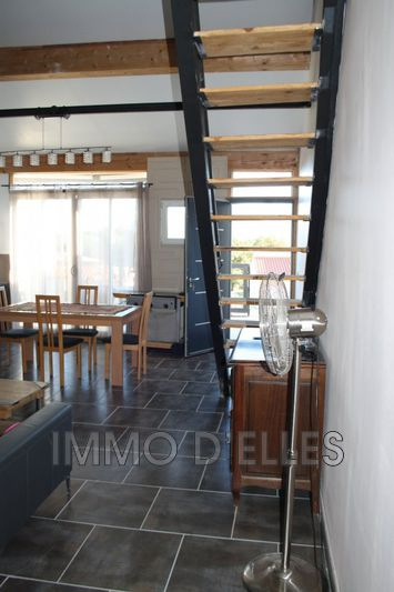 Photo n°5 - Vente appartement Brouilla 66620 - 176 000 €
