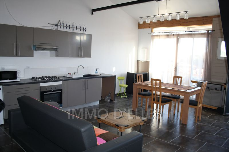 Photo n°1 - Vente appartement Brouilla 66620 - 176 000 €