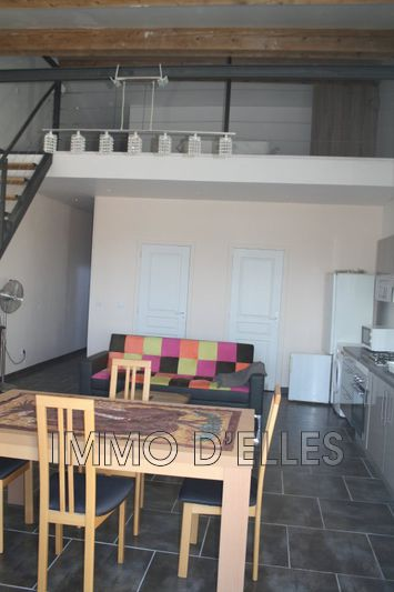 Photo n°4 - Vente appartement Brouilla 66620 - 176 000 €