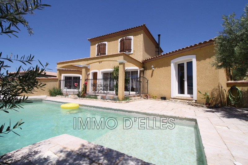 Photo Villa Palau-del-Vidre Village,   to buy villa  4 bedroom   131 m²