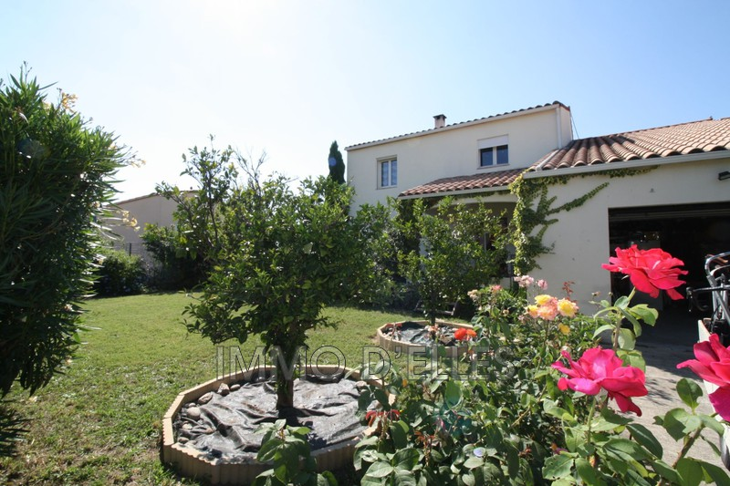 Photo Villa Perpignan Proche village,   to buy villa  4 bedroom   160 m²