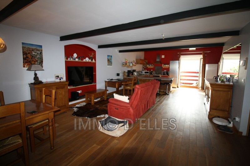 Photo Maison en pierre Palau-del-Vidre Village,   to buy maison en pierre  2 bedroom   120 m²