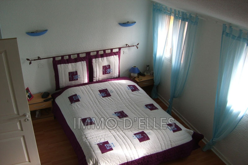 Photo n°2 - Vente appartement Ortaffa 66560 - 139 000 €