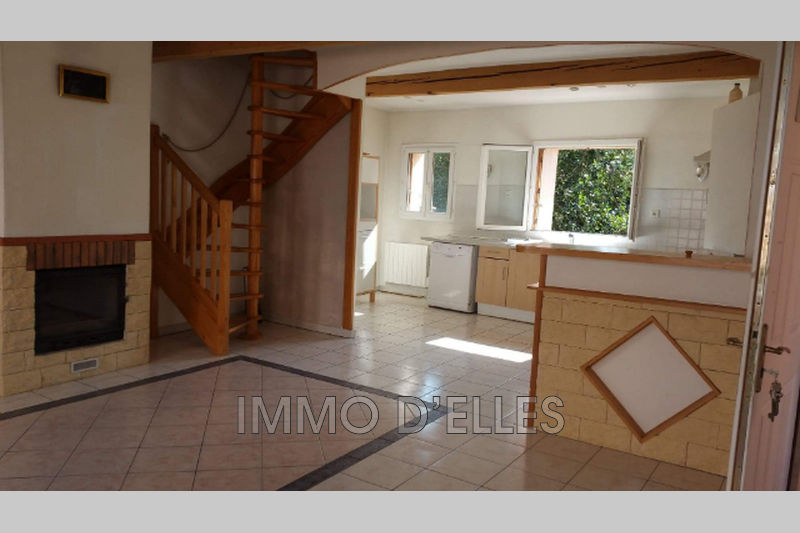 Photo n°1 - Vente appartement Ortaffa 66560 - 139 000 €