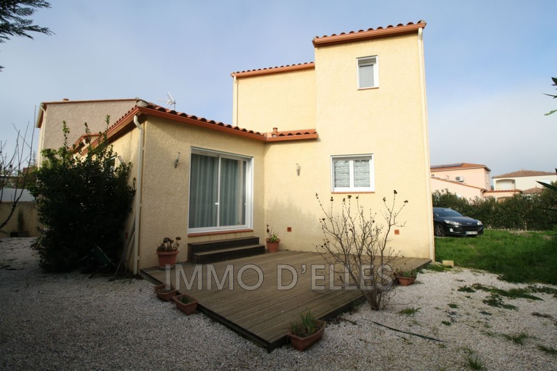 Photo House Palau-del-Vidre   to buy house  3 bedroom   98 m²