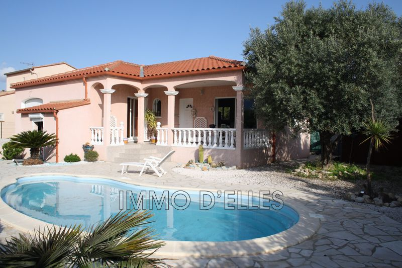 Photo Villa Palau-del-Vidre   to buy villa  2 bedroom   78 m²