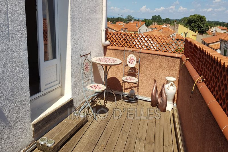 Photo House Palau-del-Vidre Village,   to buy house  2 bedroom   60 m²