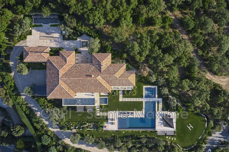 Photo Demeure de prestige Grimaud Beauvallon,  Vacation rental demeure de prestige  7 bedroom   900m²