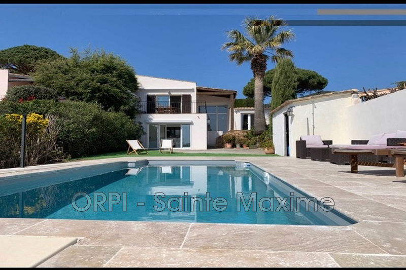 Photo Mas Sainte-Maxime  Vacation rental mas  4 bedroom   110m²