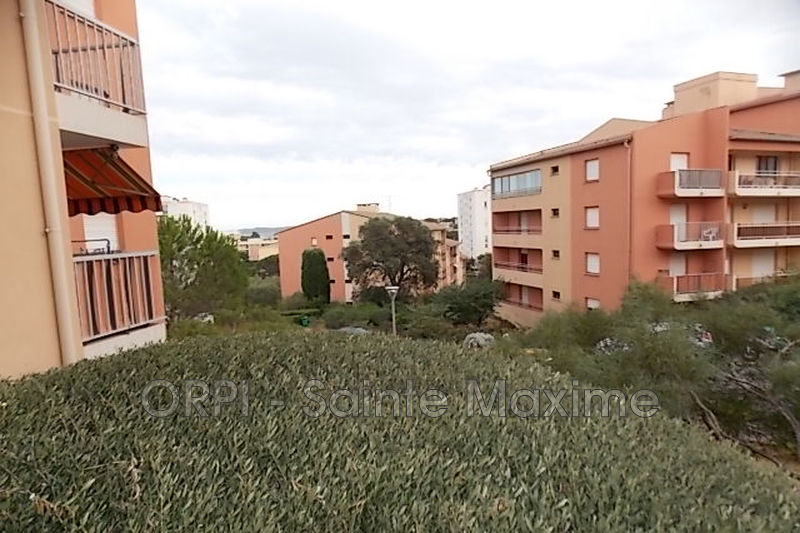 Photo Apartment Sainte-Maxime  Rentals apartment  2 rooms   37 m²