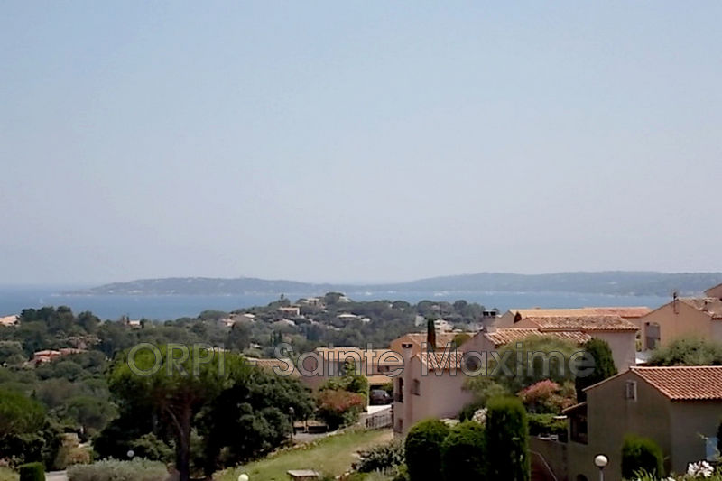 Photo Mazet Sainte-Maxime Centre-ville,  Vacation rental mazet  2 bedroom   40 m²