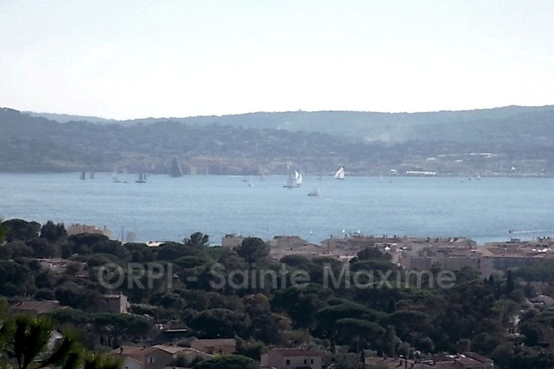 Photo Villa Sainte-Maxime Proche plages,  Vacation rental villa  2 bedroom   110 m²