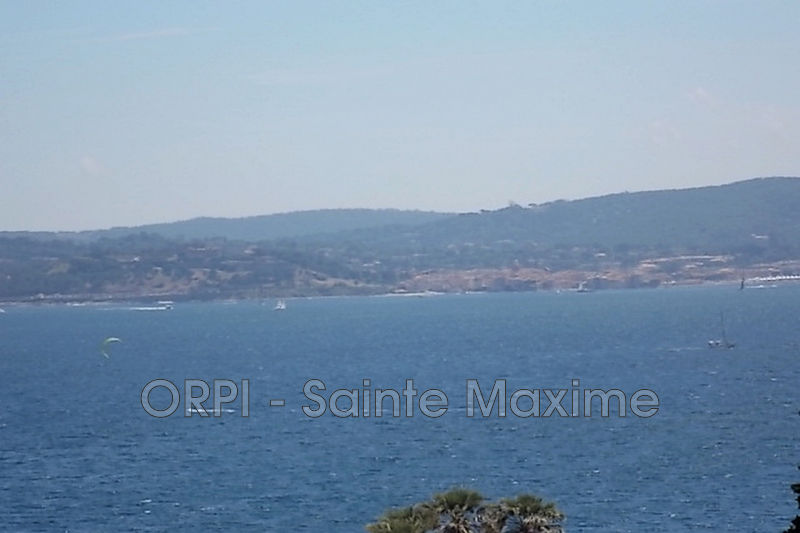 Photo Apartment Sainte-Maxime Proche plages,  Vacation rental apartment  3 rooms   65 m²