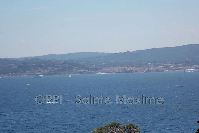 Photo Appartement Sainte-Maxime Proche plages,  Location saisonnière appartement  3 pièces   65m²