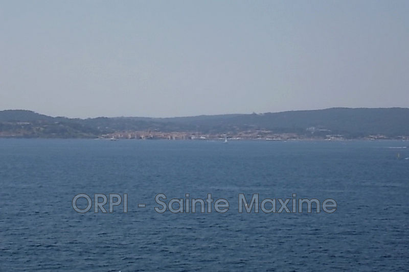 Photo Apartment Sainte-Maxime Centre-ville,  Vacation rental apartment  3 rooms   55 m²