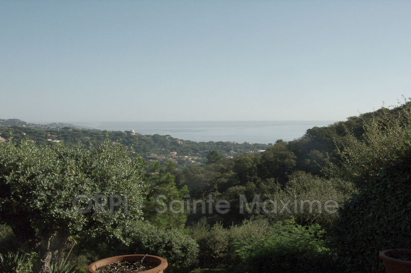 Photo Mas Sainte-Maxime Domaine guerreveille,  Vacation rental mas  2 bedroom   68 m²