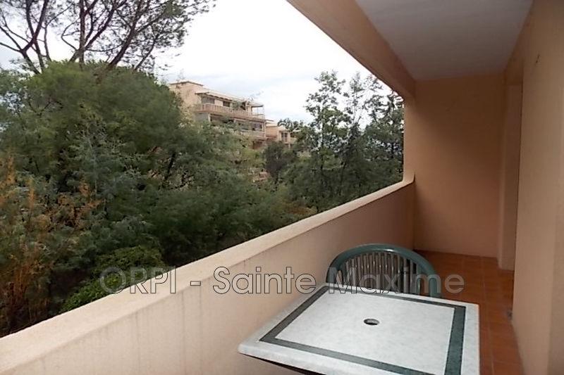 Photo Appartement Sainte-Maxime  Location appartement  2 pièces   37m²