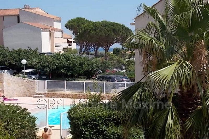 Photo Appartement Les Issambres Proche plages,  Location saisonnière appartement  2 pièces   28m²