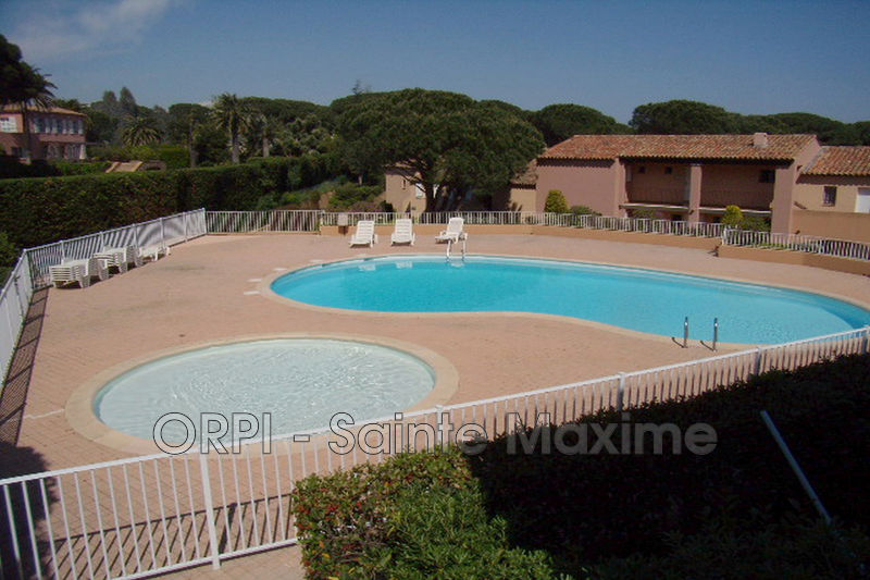 Photo Apartment Sainte-Maxime Centre-ville,  Vacation rental apartment  3 rooms   45 m²