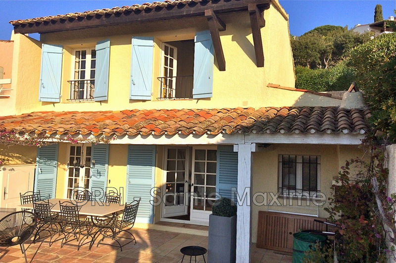 Photo Mas Sainte-Maxime Domaine guerreveille,  Vacation rental mas  2 bedroom   70 m²