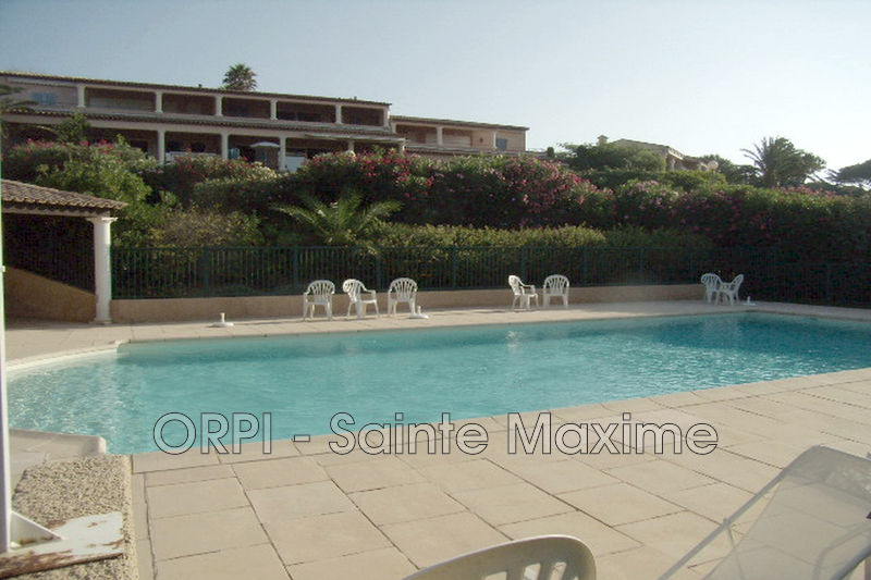 Photo Apartment Sainte-Maxime Proche plages,  Vacation rental apartment  4 rooms   73 m²
