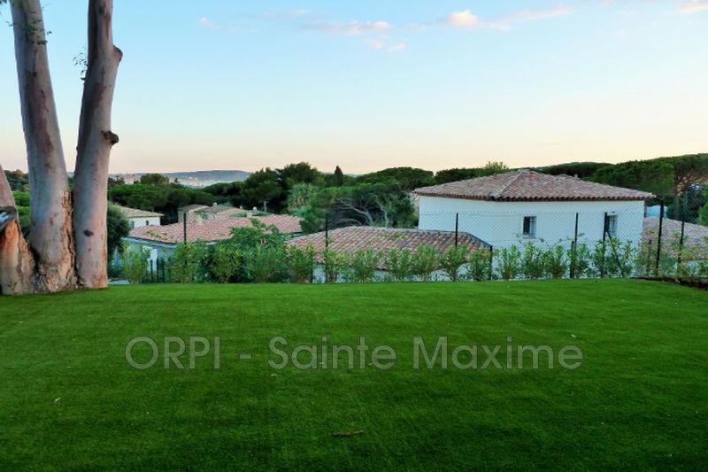 Photo n°4 -  appartement Sainte-Maxime 83120 - Prix sur demande