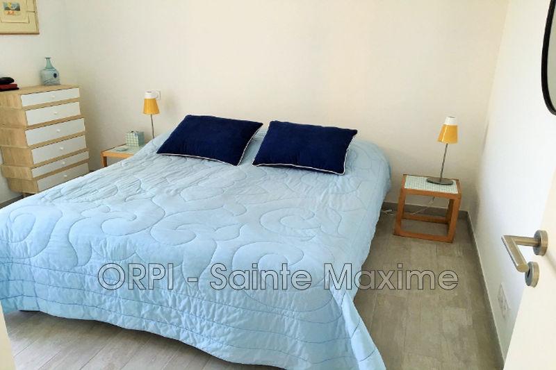 Photo n°9 -  appartement Sainte-Maxime 83120 - Prix sur demande