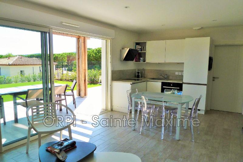 Photo n°8 -  appartement Sainte-Maxime 83120 - Prix sur demande