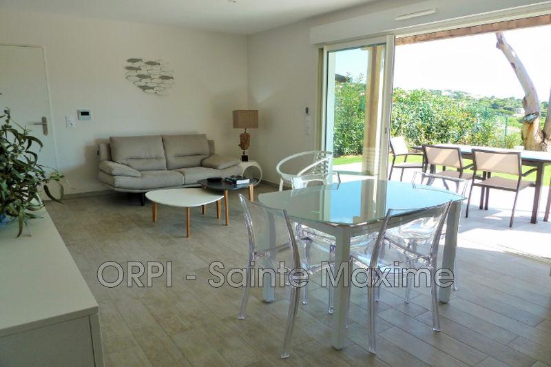 Photo n°7 -  appartement Sainte-Maxime 83120 - Prix sur demande