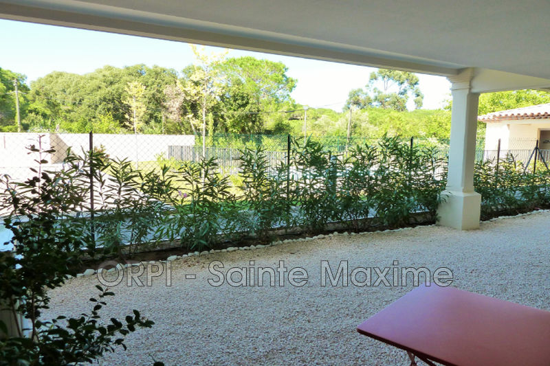 Photo n°15 -  appartement Sainte-Maxime 83120 - Prix sur demande