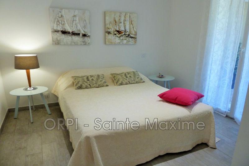 Photo n°11 -  appartement Sainte-Maxime 83120 - Prix sur demande