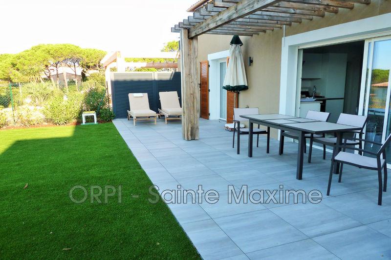 Photo n°10 -  appartement Sainte-Maxime 83120 - Prix sur demande