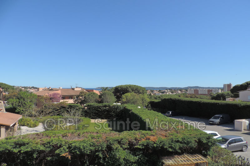 Photo Apartment Sainte-Maxime  Vacation rental apartment  2 rooms   35 m²