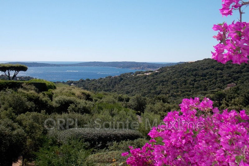Photo Mas Sainte-Maxime Domaine guerreveille,  Vacation rental mas  3 bedroom   70 m²