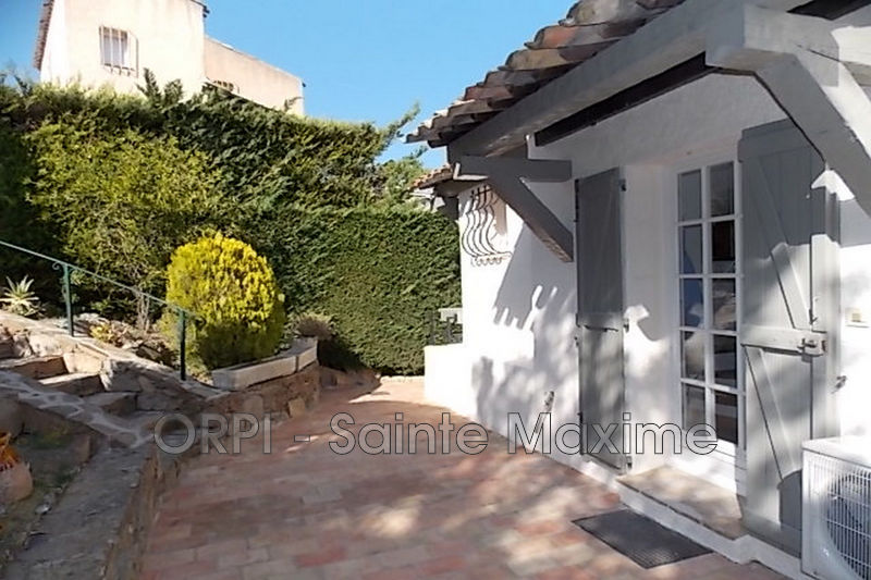 Photo Mas Sainte-Maxime Domaine guerreveille,  Vacation rental mas  3 bedroom   90 m²