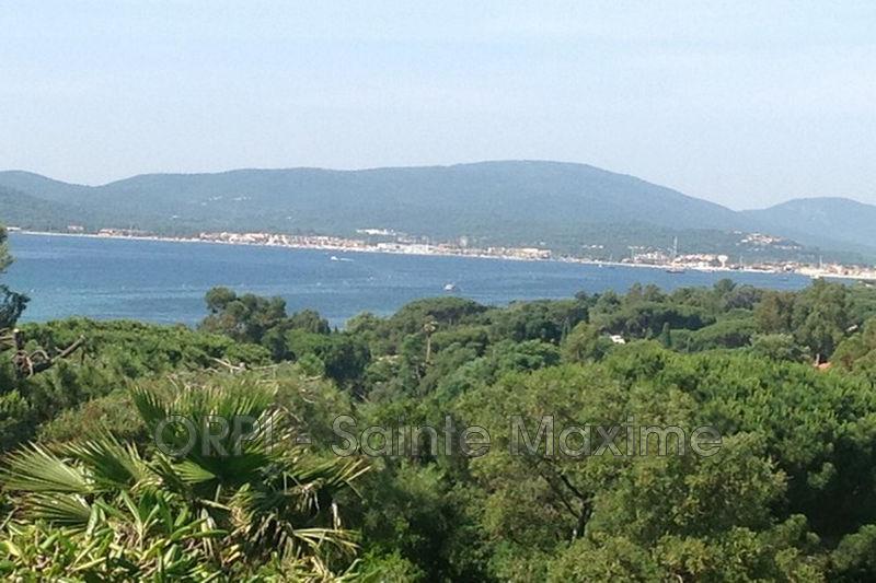 Photo Villa Sainte-Maxime Proche plages,  Location saisonnière villa  3 chambres   160m²