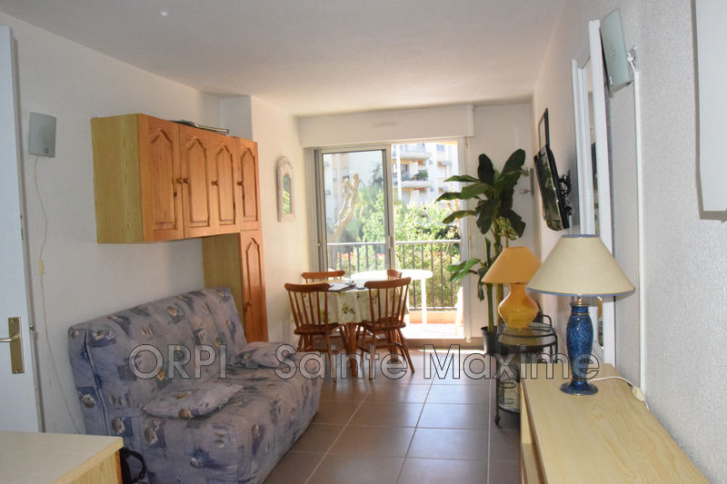 Photo n°5 -  appartement Sainte-Maxime 83120 - 750 €