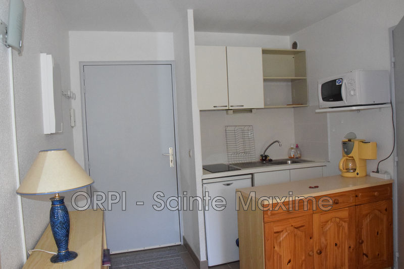 Photo n°4 -  appartement Sainte-Maxime 83120 - 750 €