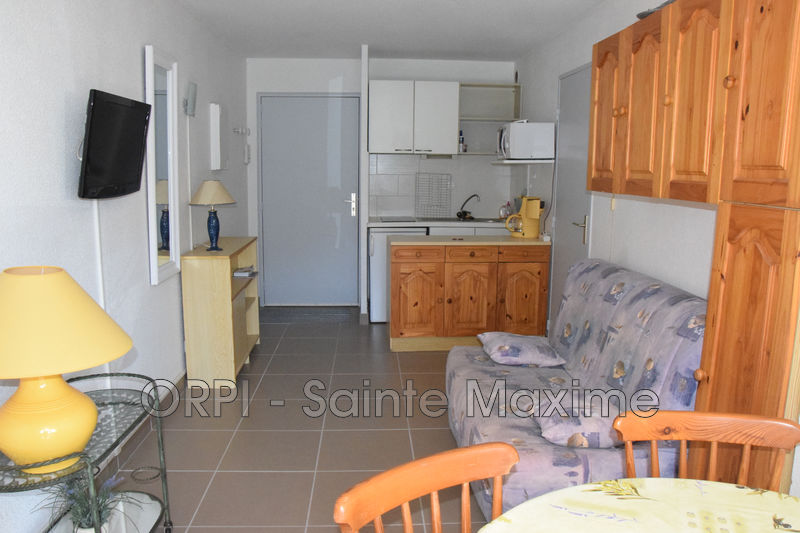Photo n°6 -  appartement Sainte-Maxime 83120 - 750 €