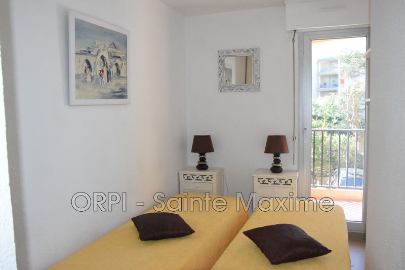 Photo n°7 -  appartement Sainte-Maxime 83120 - 750 €