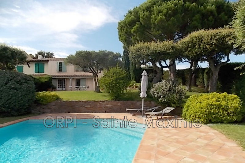 Photo Mas Sainte-Maxime Domaine guerreveille,  Vacation rental mas  3 bedroom   79 m²