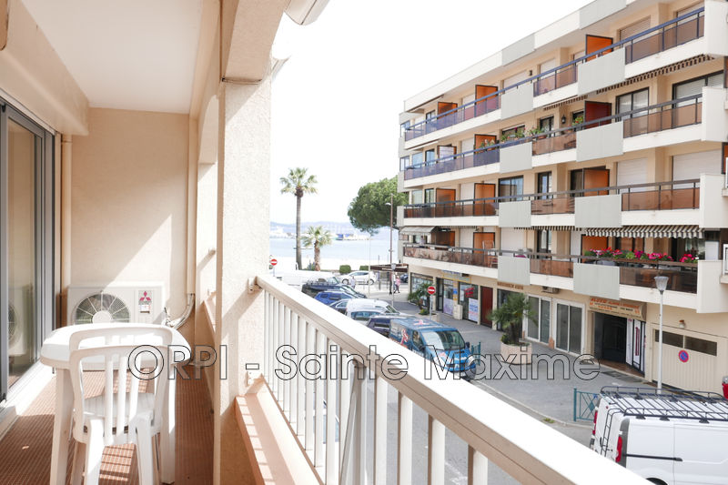Photo Apartment Sainte-Maxime Proche plages,  Vacation rental apartment  3 rooms   60 m²