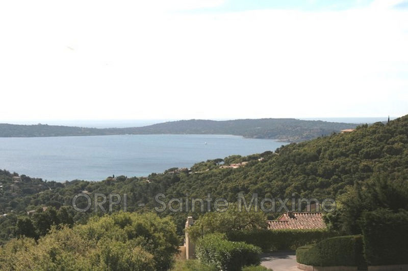 Photo Mas Sainte-Maxime Domaine guerreveille,  Vacation rental mas  3 bedroom   73 m²