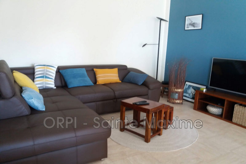 Photo n°3 -  appartement Sainte-Maxime 83120 - 880 €