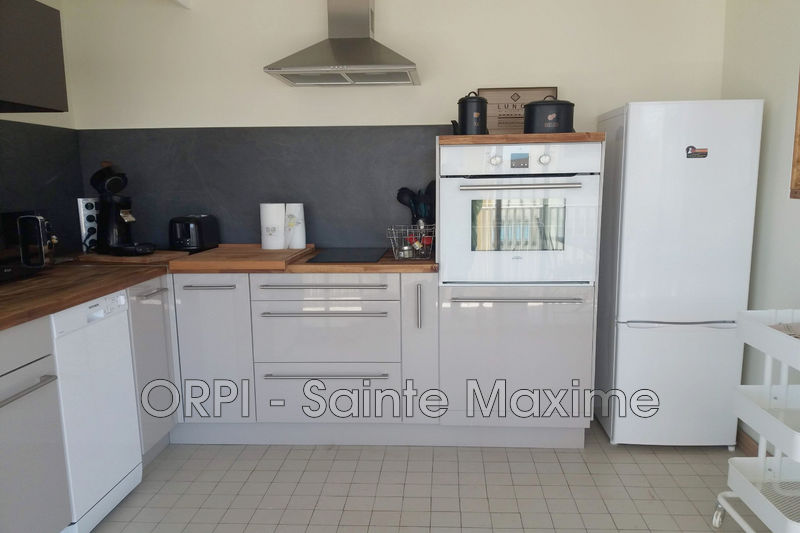Photo n°4 -  appartement Sainte-Maxime 83120 - 880 €