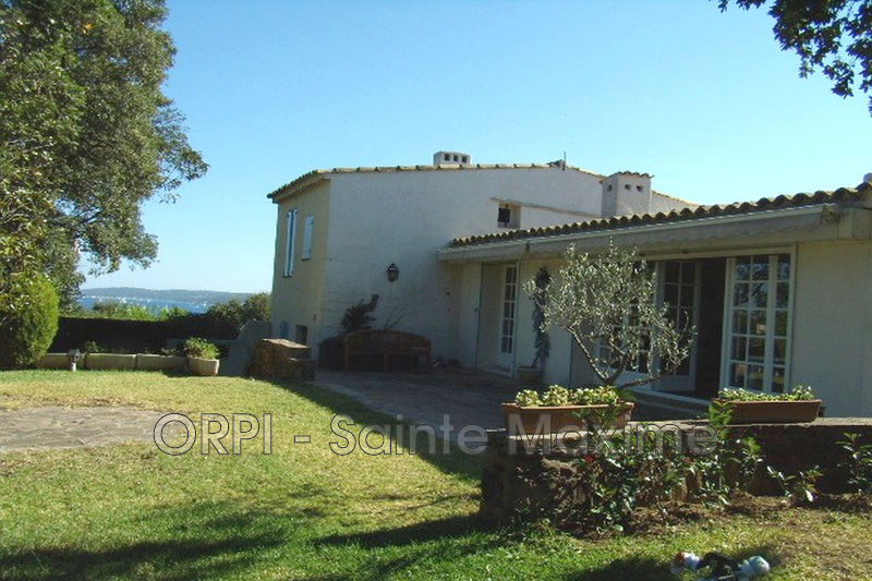 Photo Mas Sainte-Maxime Mas de guerrevieille,  Vacation rental mas  4 bedroom   100 m²