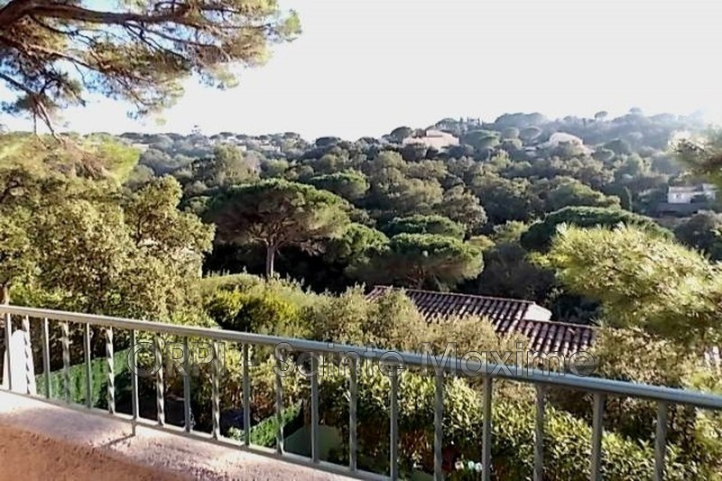 Photo Apartment Sainte-Maxime Proche centre ville,  Rentals apartment  2 rooms   34 m²