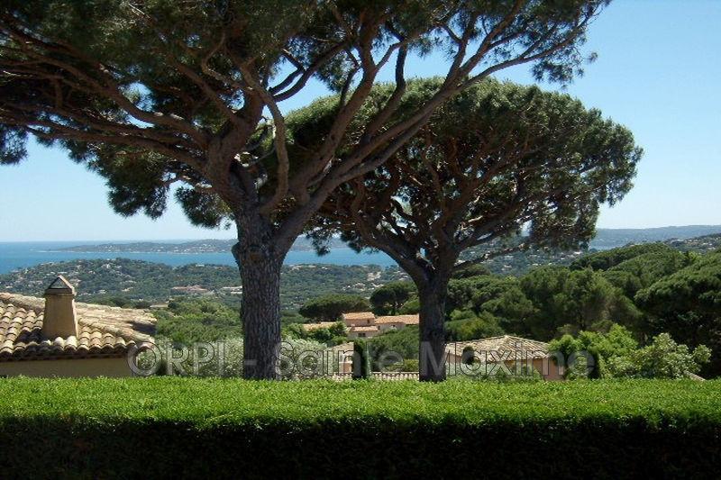 Photo Villa Sainte-Maxime  Location saisonnière villa  5 chambres   300m²
